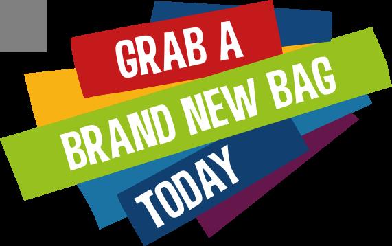 Grab a Brand New Bag